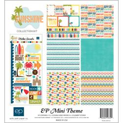 Sunshine Collection Kit 12&quot;X12&quot;