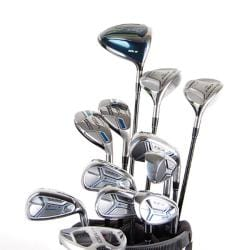 New Adams Golf Men's A7OS Integrated Complete Club Set