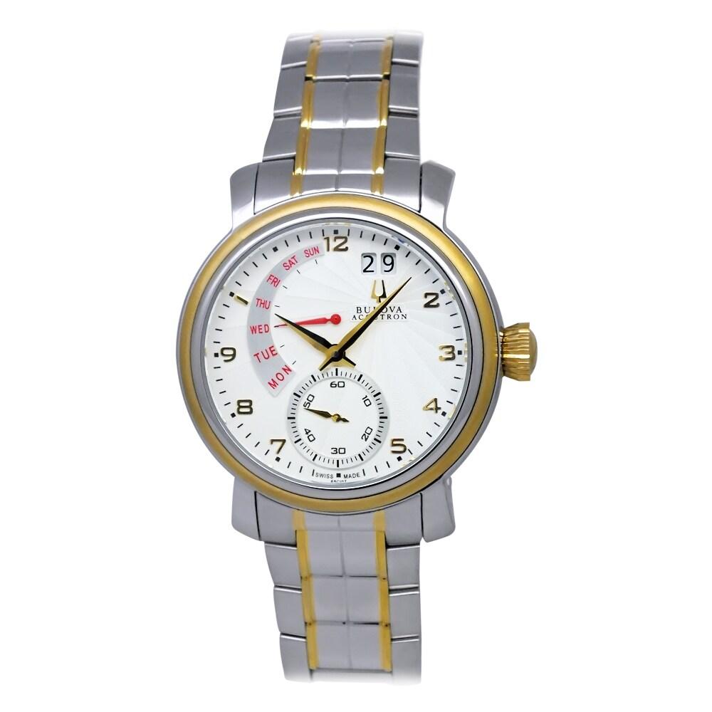 Bulova Men's Accutron Watch