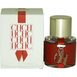 Carolina Herrera 'CH' Women's 1-ounce Eau de Toilette Spray