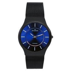 Skagen Men's 233LTMN Titanium Watch