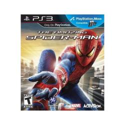 PS3 - Amazing Spiderman (Pre-Played)