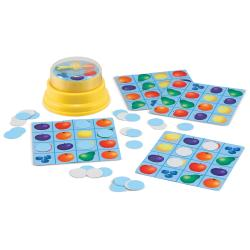 Melissa & Doug Educational 'Picture Bingo' Game for Ages Three and Up