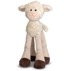 Lanky Legs Stuffed Animal Lamb