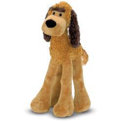 Lanky Legs Stuffed Animal Dog