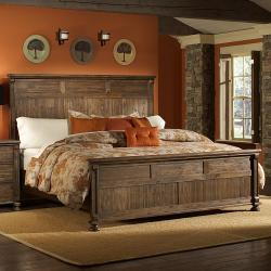 Grafton Queen Bed