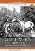 Gulliver Travels: Into Several Remote Nations of the World (Paperback)