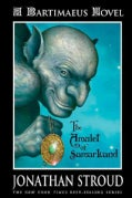 The Amulet of Samarkand (Hardcover)