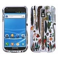 MYBAT Birds of a Feather Case for Samsung T989 Galaxy S II