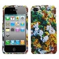 MYBAT Beautiful Blossoms Case for Apple iPhone 4/ 4S