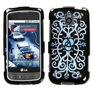 MYBAT Boutique Case for 670 Optimus S/ Optimus U VM670/ Optimus V