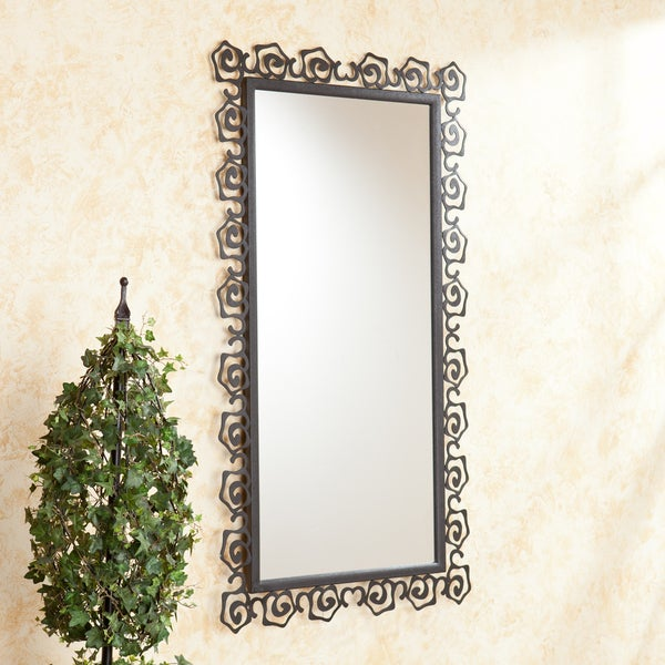 Upton Home Menlo Wall Mirror
