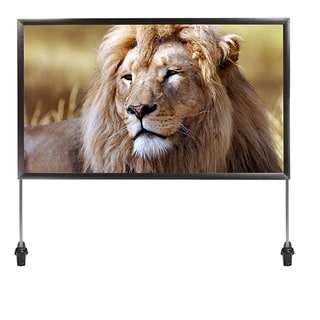 Mustang SC-IO8FT Indoor Outdoor 100-inch Screen