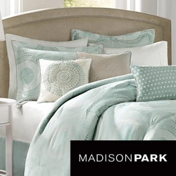 Madison Park Mason 7-piece Comforter Set