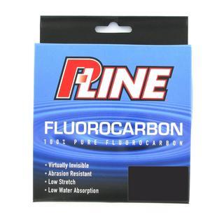 P-Line Fluorocarbon 250-yard Fishing Line