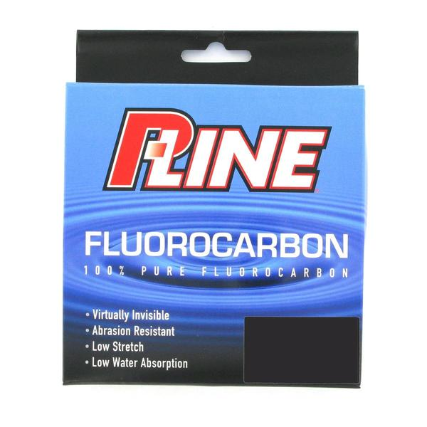 P-Line Fluorocarbon 250-yard Fishing Line