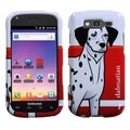 MYBAT Dalmatian Case for Samsung T769 Galaxy S Blaze 4G
