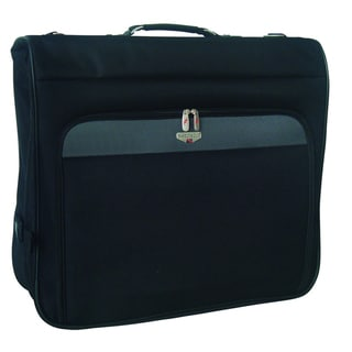 Traveler's Club 46-inch Hanging Garment Bag