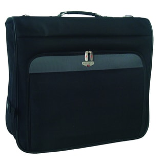 Traveler&#39;s Club 46-inch Hanging Garment Bag
