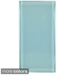 Emrytile Vetro 3x6 Glass Bricks (Pack of 32)