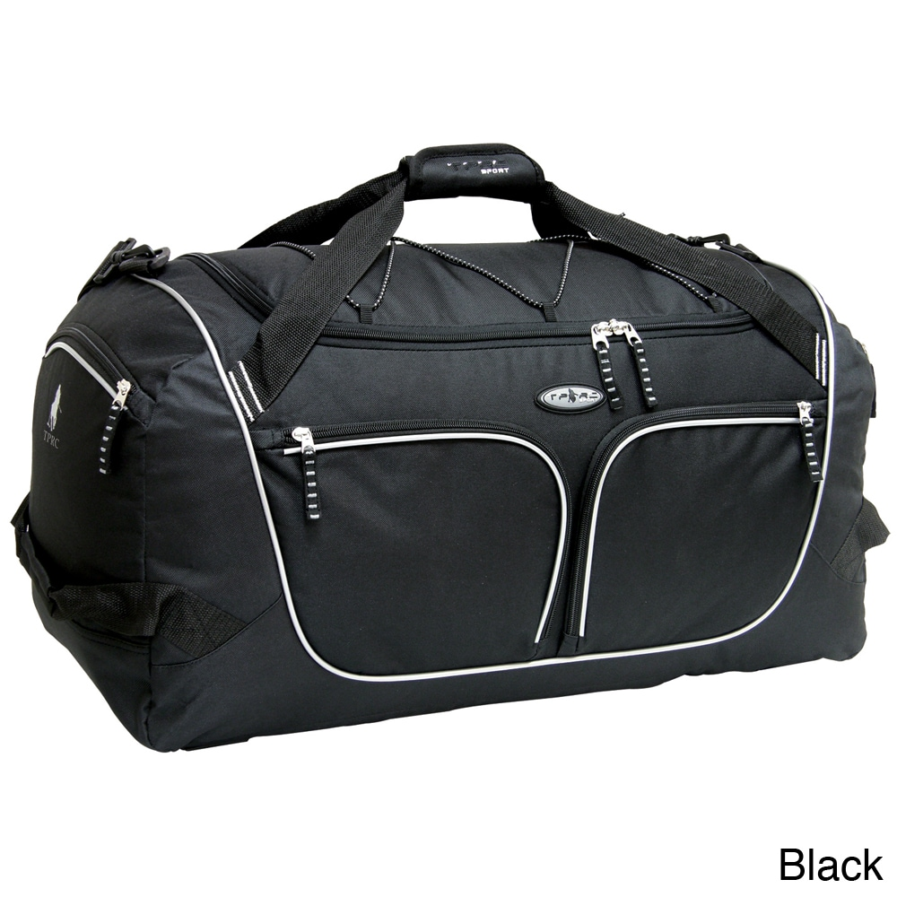 Traveler's Club Luggage Traveler's Club 26-inch 'Parkour Collection' Weekender Duffel Bag at Sears.com