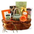 Alder Creek 'A Time for Tazo Tea' Gift Basket