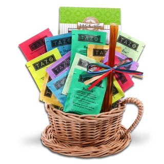 Alder Creek Cup of Tea Gift Basket