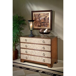 Capiz Shell Dresser/ Chest