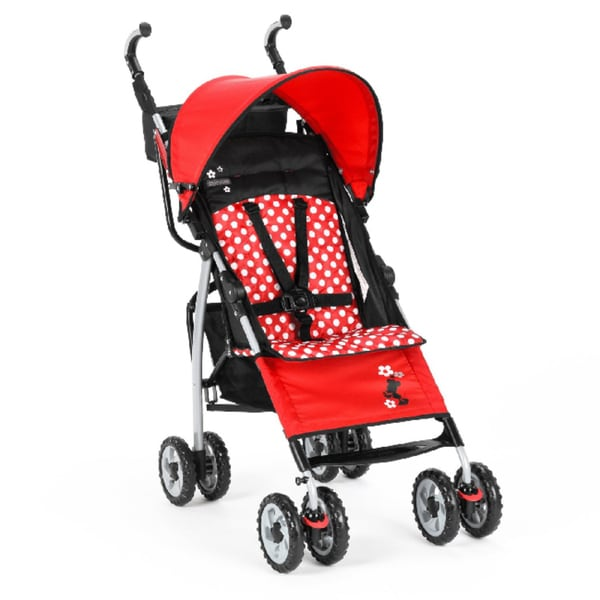 The First Years Disney Minnie Ignite Stroller
