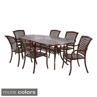 Princeton Collection 7-piece Patio Dining Set