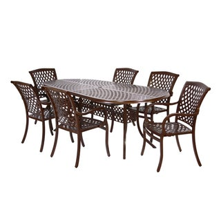 Princeton Collection 7-piece Dining Set