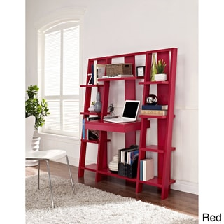 Altra Ladder Bookcase/ Desk