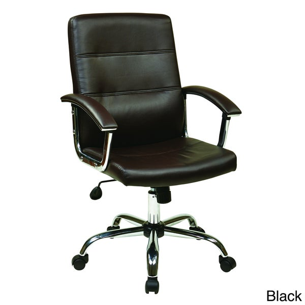 Malta Home Office Chair