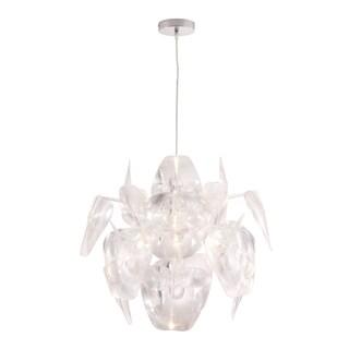 Gamma Translucent Ceiling Lamp