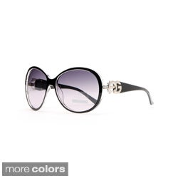 DASEIN by Anais Gvani Women's Classic Round Sunglasses