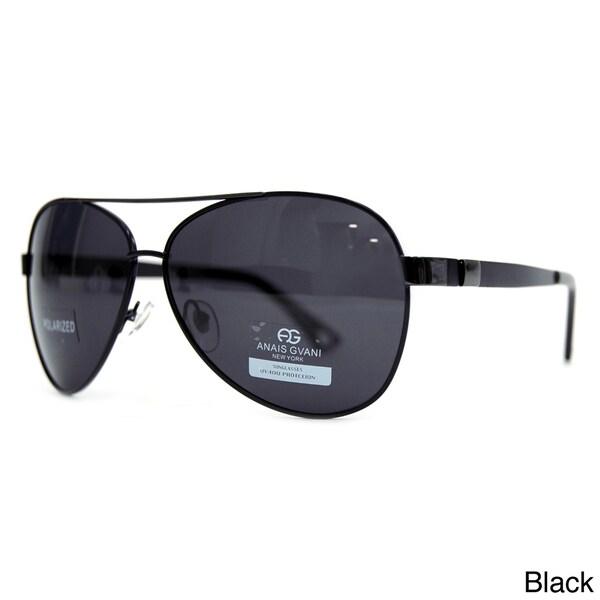DASEIN by Anais Gvani Women's Adjustable Classic Aviator Sunglasses