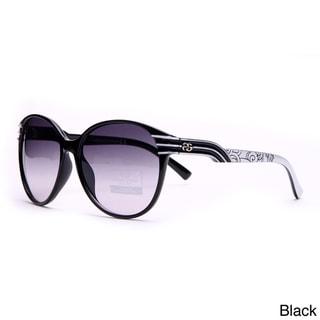 Anais Gvani Women's Round Sunglasses