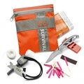 Gerber Bear Grylls 8-piece Basic Survival Kit