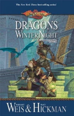 Dragons of Winter Night (Paperback)
