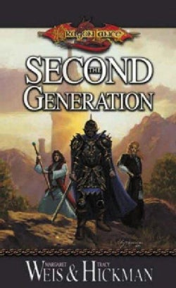 The Second Generation (Paperback)