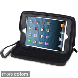 MEE Apple iPad Mini Premium Leatherette Carrying Case