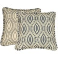 Rose Tree Newport Reversible Decorative Pillow
