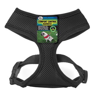 Four Paws Comfort Control Air Mesh Harness