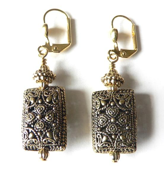 Jasmine' Dangle Earrings 10918646
