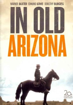 In Old Arizona (DVD)