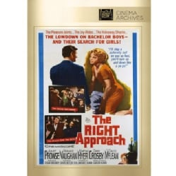 The Right Approach (DVD)