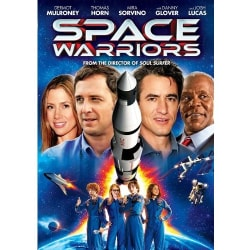 Space Warriors (DVD)