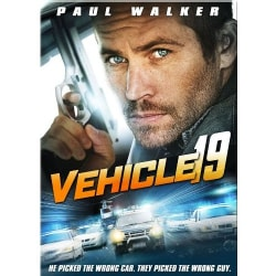 Vehicle 19 (DVD)