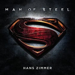 Original Soundtrack - Man of Steel