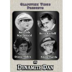 Dynamite Dan (DVD)